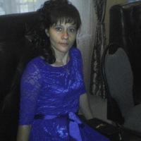 Оля Капустинская