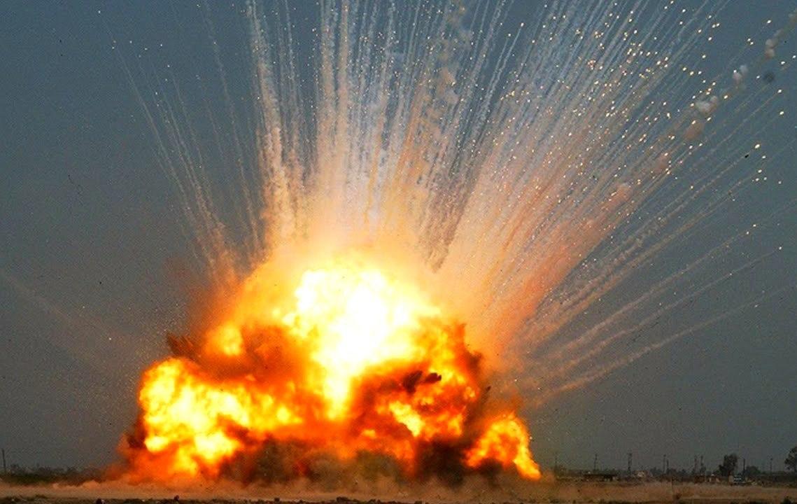 Самоуничтожение украинской армии: бойцы ВСУ подорвались на собственных минах