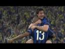 Бавария 0-2 Интер | Финал ЛЧ 200910 | Обзор матча HD