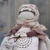 Тряпичные куклы Яны Новиковой
