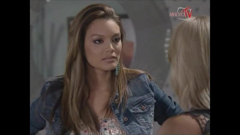 Кто-то смотрит на тебя | Alguien Te Mira 29 серия (ОЗВУЧКА)