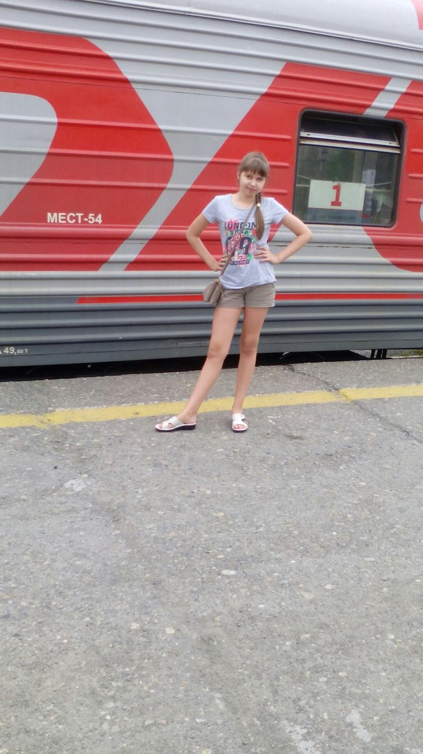 Екатерина Пимкина, Лянтор - фото №15