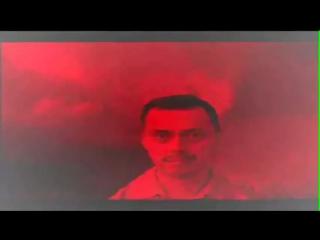 Mereana Mordegard Glesgorv (Видео которое нельзя смотреть до конца)