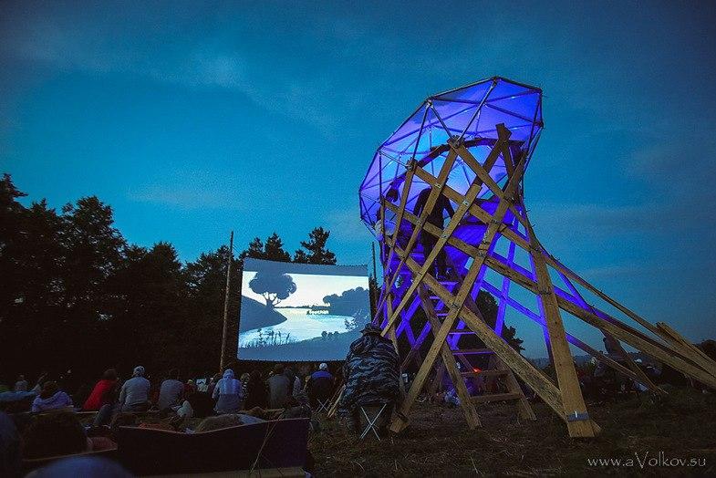 14-17 июля: фестиваль мультфильмов Бессонница
