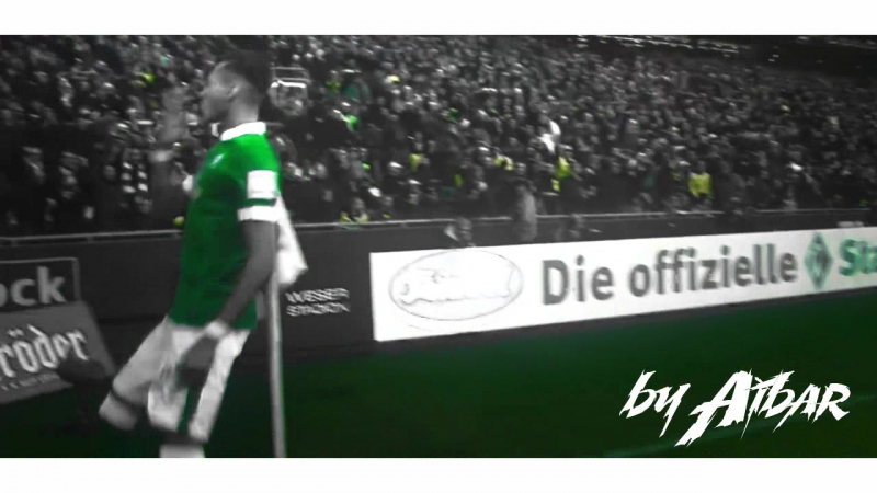SELKE vs Borussia Dortmund| by Aibar