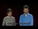Alec Soth, Stacey Baker This is what enduring love looks like ted talks eng sub