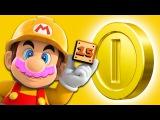 NO CURSING CHALLENGE!! Mario Maker #15