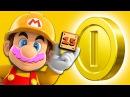 NO CURSING CHALLENGE!!   Mario Maker 15