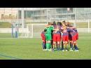 DIRECTE FC Barcelona Oiartzun KE 1a Femenina