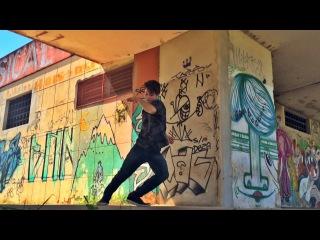 Dann Cébula - Homenagem ao Guerreiro | FREE STEP