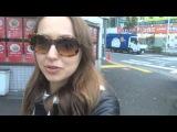 Мое отношение к блогерам о Японии. Крутая попа в крутых джинсах