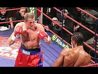 2006-03-24  Дэвид Хэй--Лассе Йохансон David Haye--Lasse Johansen