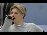 Backstreet Boys  As Long As You Love Me Live  Arthur Ashe Kids Day