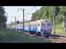 ЭР9М-396 | № 6912 Дарница - Нежин