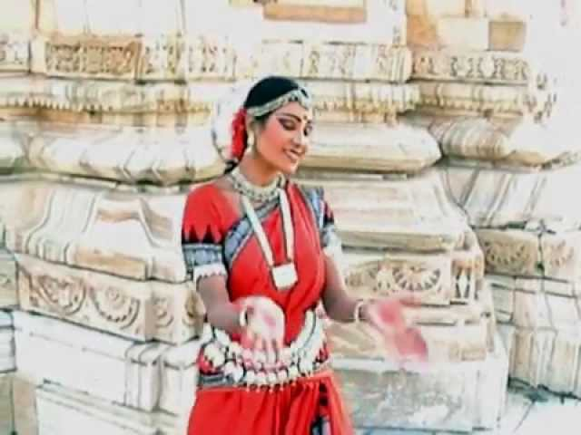 Jai Jagdish Hare -Odissi Dashavatar by Bithika Mistry from Geet Govind of Jaidev