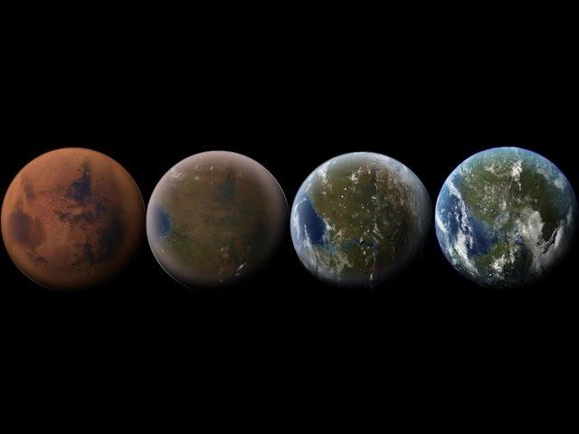 Эволюция Планеты Земля \ History Channel HD