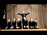 Танец - Мимы - YouTube