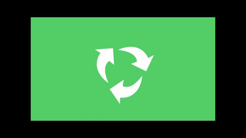 Going Green Song (Reduce, Reuse, Recycle)