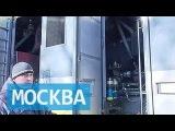 В Подмосковье прошла презентация инновационного дизель-поезда
