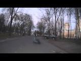 Longboarding in  Dnipropetrovsk - Pechalnaya  jaba i zakat