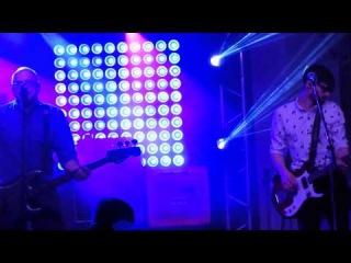 Странные игры - Песенка Да-да (Мумий Тролль Music Bar, Москва, 26.12.2015)