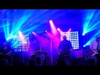 Странные игры - Метаморфозы (Мумий Тролль Music Bar, Москва, 26.12.2015)