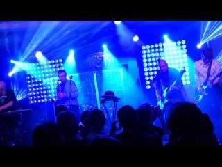 Странные игры - Дип Папл (Мумий Тролль Music Bar, Москва, 26.12.2015)