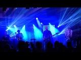 Странные игры - Хороводная (Мумий Тролль Music Bar, Москва, 26.12.2015)