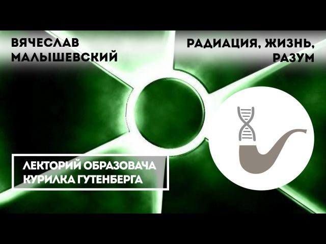 Вячеслав Малышевский Радиация Жизнь Разум