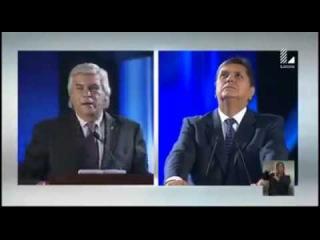 El pasado político de Alan Garcia en 3 minutos. Popi te lo recuerda .
