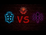 Dragon Nest PvP Бестия vs Крестоносец