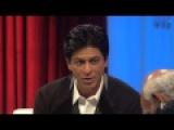 ★★ Shah Rukh Khan In Conversation With Late Mr.Yash Chopra - Full Interview - HD HQ ★★
