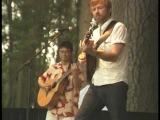California Guitar Trio Echoes
