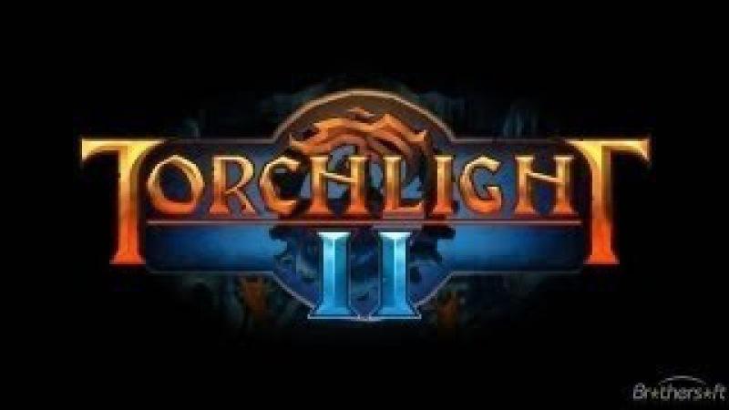 Torchlight II Official Launch Trailer [HD]