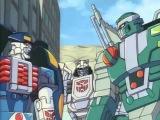 c033 трансформеры скрытые роботы мультики