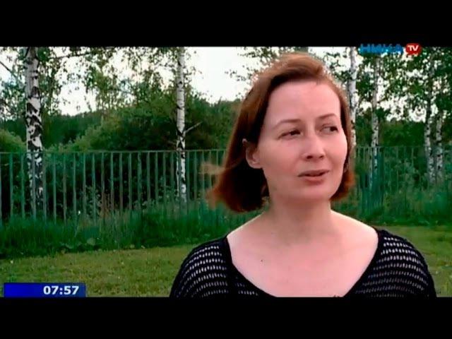 Мастер-класс Виктории Харченко в Медыни