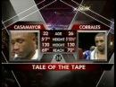 Diego Corrales vs Joel Casamayor II 06-03-2004