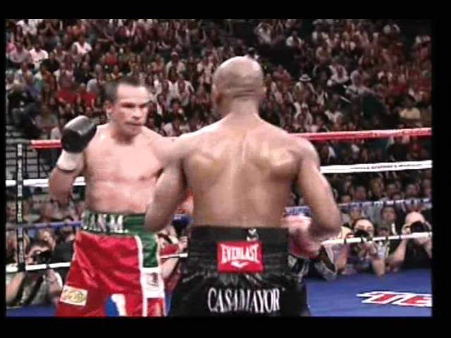 Joel Casamayor vs Juan Manuel Marquez HBO PPV 9/13/2008