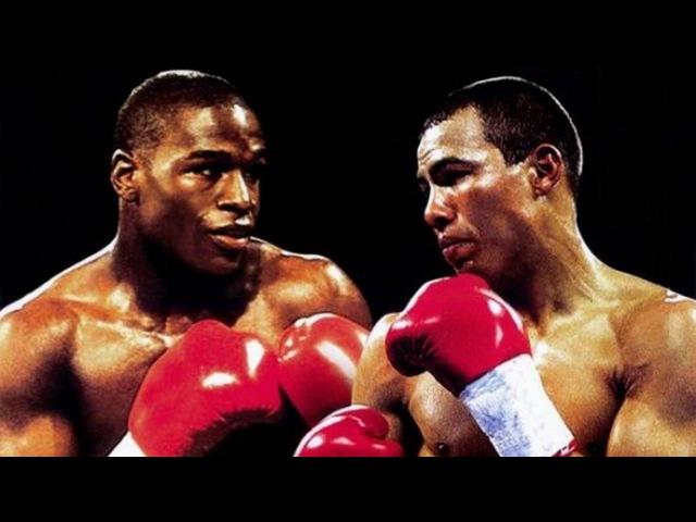 Floyd Mayweather Jr vs Jose Luis Castillo II (Гендлин   НТВ Спорт) [07.12.2002]
