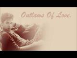 Adam Lambert - Outlaws Of Love FULL SONG - LYRICS