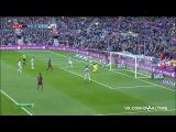Барселона - Реал Сосьедад 4:0. Обзор матча. Испания. Ла Лига 2015/16. 13 тур.