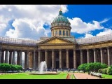 Россия. Гений места. Санкт-Петербург.