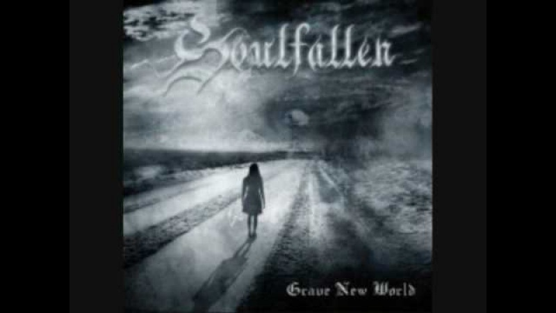 Soulfallen - A Hearse With No Name