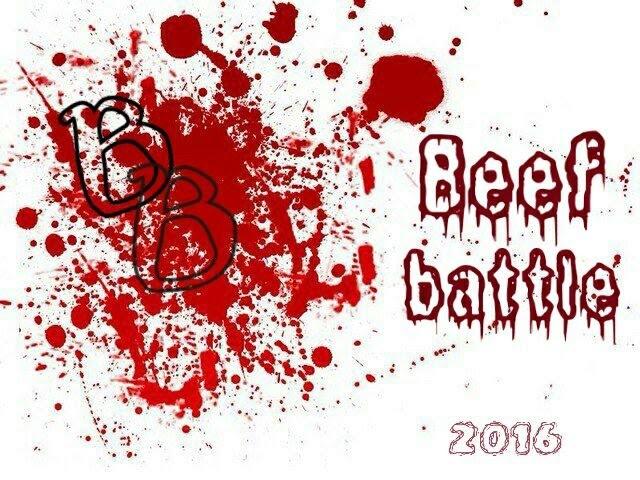 BeefBattle Весеннее обострение Amen BB MC Zubas