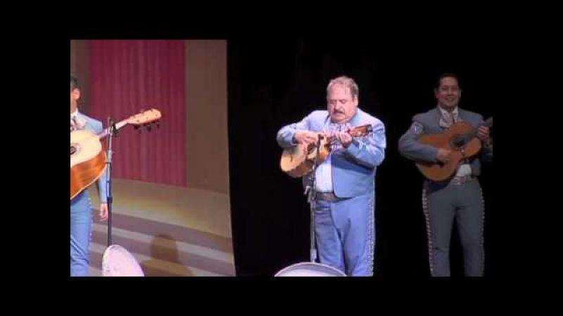Mariachi Vargas - El Cascabel .m4v