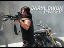 Daryl Dixon The Archer