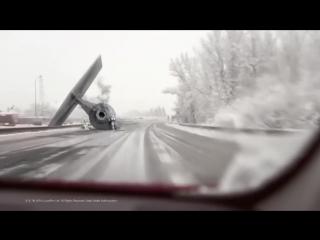 Звездные войны,авария на дороге, дтп с имперскими штурмовиками
