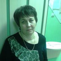 Аранова Анна (Кузнецова)