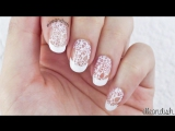 Wedding Nails (3 Ways!) ...Help me choose my wedding day nails! -D