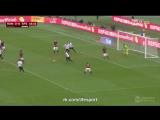 Рома 0:0 Специя (2:4 по пенальти) | Кубок Италии 2015/16 | 1/8 финала | Обзор матча
